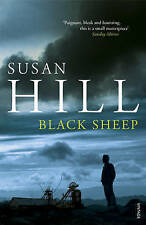 Black Sheep by Susan Hill (Paperback, 2014)