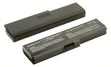 4400 mAh (48Wh) Akku für TOSHIBA PA3817U-1BRS C650 C660 C660D L750