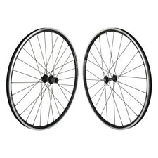 DT Swiss R 460 Black Rims Road Bike Wheelset 8 9 10 11 speed Tubeless Compatible