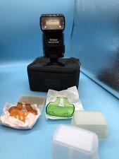 Nikon Speedlight sb-800 Blitz Flash Zubehör