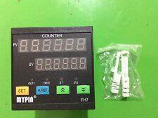 24V DC 6 Preset Digital Counter /Length/Line Speed Meter  FH7E-6CRNB