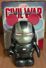 "Disney Vinylmation 3"" Marvel Captain America Civil War War Machine"