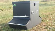 Live Stock feeder. Hog Feeder. Hopper Animal Feeder Wean feeder
