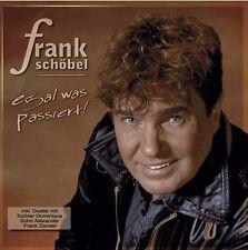 Frank Schöbel - Egal was passiert - CD NEU