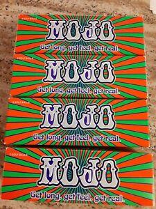 1 Dozen NEW IN BOX Nike MOJO Golf Balls  2- 3s, 1 and 4s