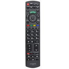 New Replacement Remote Control for Panasonic TX-L32S10ES TX-L32U10BA TX-L32X10B