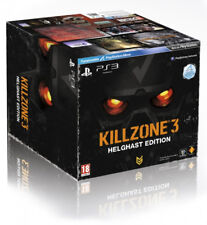 Sony Killzone 3 Helghast Edition Ps3 ITA