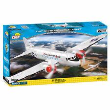 COBI 5702 Small Army Planes Douglas C-47 Berlin Ai 550pcs