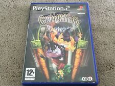 Grimgrimoire | PlayStation 2 | Complete | Free Postage | Rare
