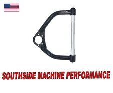 SSM PERFORMANCE G Body S-10 Front Tubular Upper Control A Arm Aluminum Shaft GNX