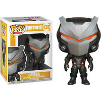 Fortnite - Omega Pop! Vinyl Figure NEW Funko