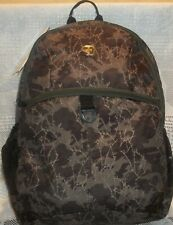 NWT SWISS GEAR CAMO LARGE BACKPACK WITH LAPTOP SLEEVE IN HAND FAST SHIP!