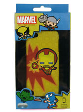 iPod Touch 5th Generation Iron Man Protective Case Marvel Comics Kawaii New Pdp