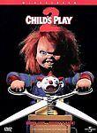Child's Play 2 Dvd John J. Lafia(Dir) 1990