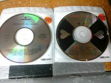 Lot of 2 ROD STEWART CD's 2 CD Only's SING IT AGAIN ROD, VAGABOND HEART