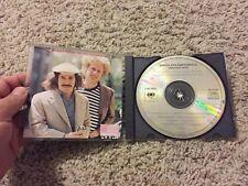 PAUL SIMON + ART GARFUNKEL GREATEST HITS EARLY USA DADC CD SMOOTH CASE CK 31350