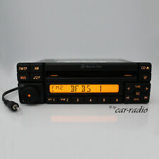 Mercedes Special MF2297 Aux-In MP3 Radio 3,5 Jack Plug without CD Drive