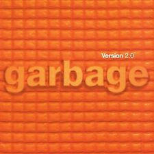 GARBAGE Version 2.0 - 3LP / Vinyl + MP3 DL - BOX SET (2018)
