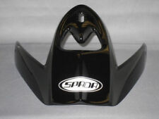 Spada Motorcycle Helmet Peaks