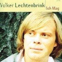 """VOLKER LECHTENBRINK """"ICH MAG SEINE GROSSEN ERFOLGE"""" CD"""