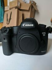 Canon EOS 5D Mark III 22.3MP (Body Only), battery, charger FREE SHIPPING