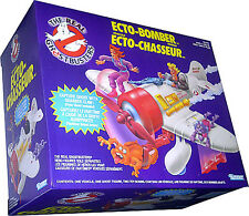 The Real Ghostbusters Ecto-Bomber Vintage 1986 Collectible!! New! MISB!!