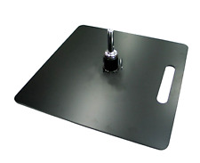 Square Base Specially designed for pinpoint flags OUTDOOR FLAGS. STRONG BASE