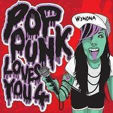 Pop Punk Loves You 4 - AA. VV. CD RUDE RECORDS