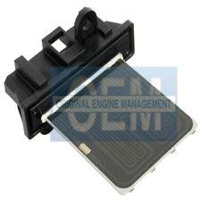 HVAC Blower Motor Resistor Original Eng Mgmt BMR71 fits 02-06 Nissan Altima