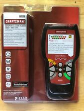 Craftsman Can OBD2 + ABS + SRS Diagnostic Tool for 1996 - Current Vehicles