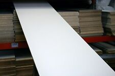 Melamine Chipboard - Edged - 2400mm x 595mm x 16mm - $19.12 Sheet