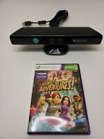 Microsoft Xbox 360 Kinect Connect Sensor Bar with Game Model 1473