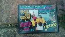 Bodyboard DVD Riptide Magazine Hawaii One Five-0. The 2005 World Title Race.