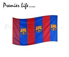 Barcelona F.c. Bandera último Bar Diseño Bandera
