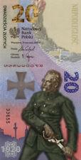 Polen / Poland 20 Zlotych 2020 Schlacht von Warschau im Folder (unc)