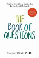 The Book of Questions: Revised and Updated (Paperback or Softback)