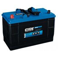 EXIDE Starter Battery EXIDE DUAL ER550