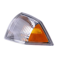 Corner Parking Light Front Fit for Jeep Compass 2007-2010 Left Side Turn Signal