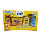 Внешний вид - Ricitos De Oro Chamomile Baby Gift Set. 4 pcs. Shampoo, Soap, Lotion and Cologne