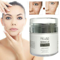 MELAO 2.5% RETINOL VITAMIN A Anti Aging Hyaluronic Acid Wrinkle Acne Face Cream