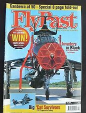 Flypast, May 1999 Britain's Top Selling Aviation Monthly, B-26 In Europe