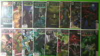 Immortal Hulk #1, 14, 16 - 24, 26 27 28 First Prints & Variants - Marvel 2019