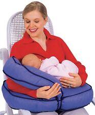 Almohada Ajustable Para Amamantar Cojín Ergonómico De Lactancia Para Bebés