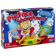 Pie Face Showdown Game - Brand New Sealed - FREE FAST SHIPPING