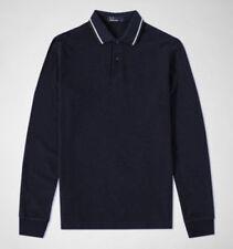 Camisas y polos de hombre azul Fred Perry color principal azul