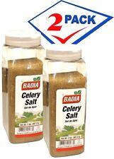 Celery Salt  by Badia 2 Lb Pack of 2