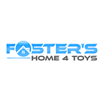 Foster's Home for Toys
