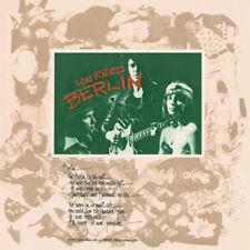 Lou Reed - Berlin [New Vinyl LP] 150 Gram, Rmst