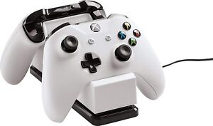 PowerA Charging Station for Xbox One - White - Brand New - In Stock
