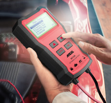 Ancel BST100 12V Auto Car Battery Tester Charging Cranking Test 220Ah 2000CCA UK